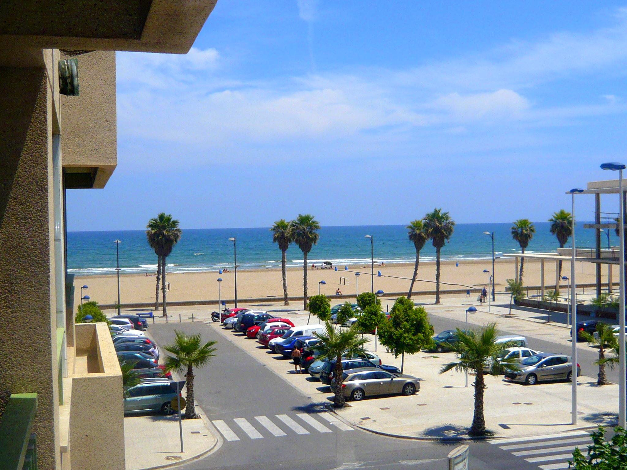 Patacona green flats apartamentos playa valencia for Piscina patacona
